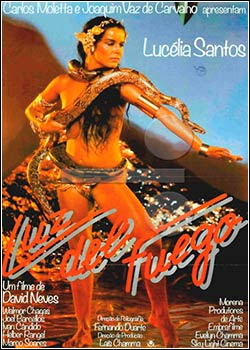Download - Luz del Fuego - DVDRip - AVI - Nacional