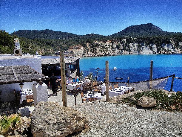 Ibiza - Es Boldado