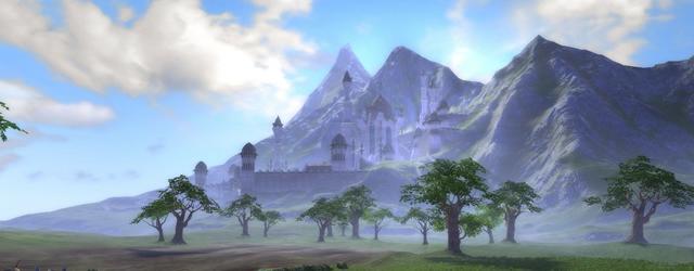 Rift: Rift: Под небом голубым