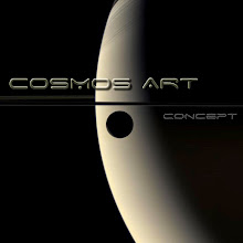 COSMOS ART CONCEPT DIGITAL ART