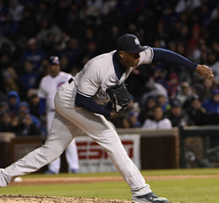 3 crazy non-Tigers bullpen meltdowns in the past 7 days