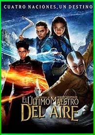 El Ultimo Maestro Del Aire (2010) [3GP-MP4]
