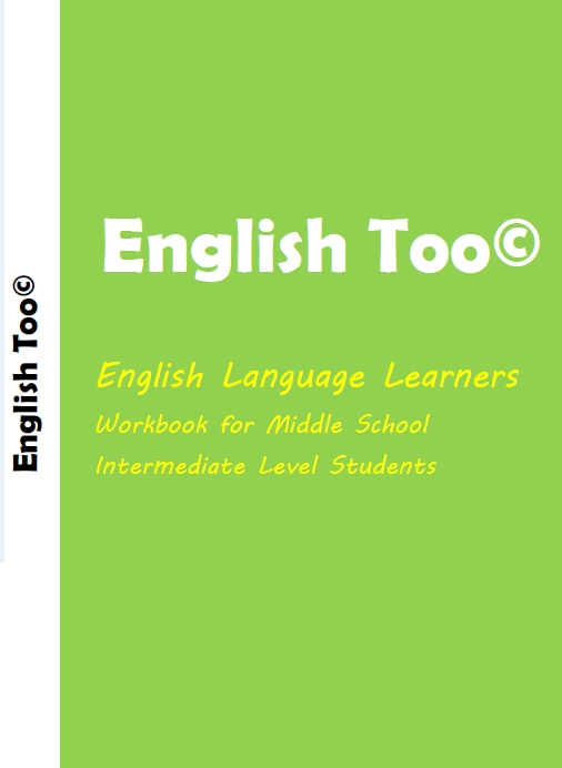 english too u00a9 workbook for intermediate level students