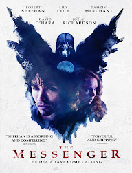 The Messenger (2015) [Vose]