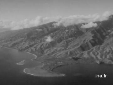 Tahiti autrefois - Tahiti des années 60