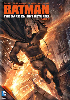 Batman: El Regreso del Caballero Oscuro – Parte 2