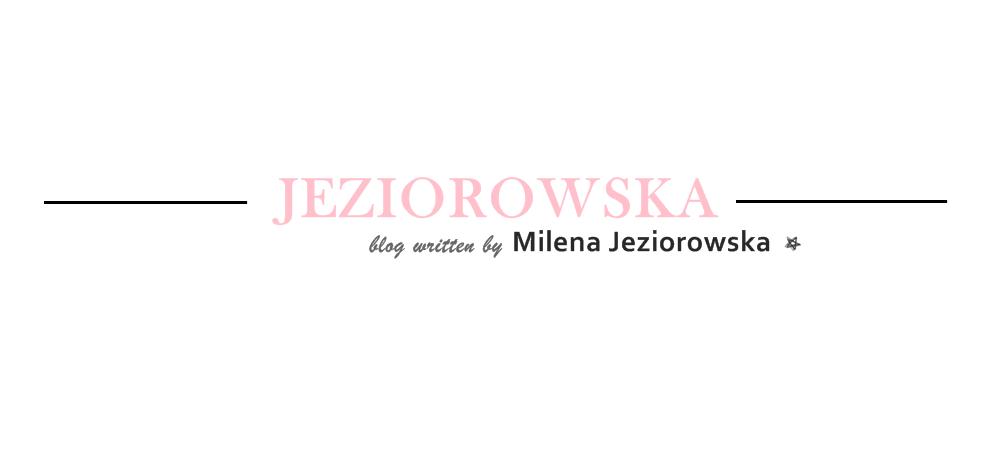 Milena Jeziorowska