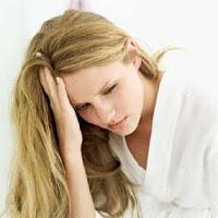 Migraine,headaches,sakit kepala,pusing sebelah,cewek galau
