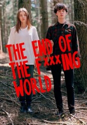 The End of the ****ing World Temporada 1