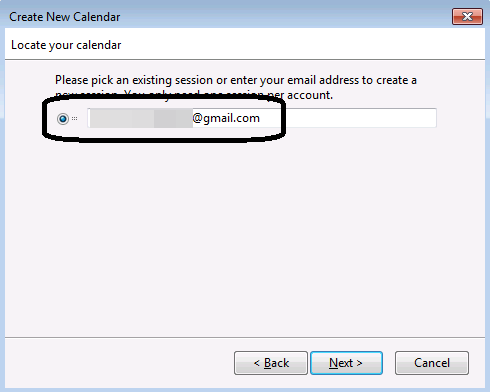 how to move gmail to google calendar