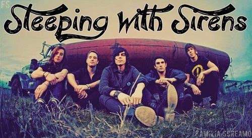 -SLEEPING WITH SIRENS-