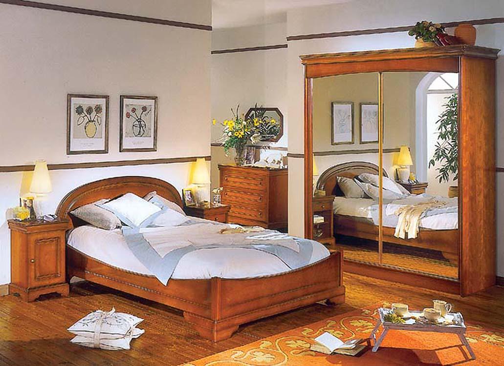 Art d co chambre a coucher leclerc for Style de chambre adulte