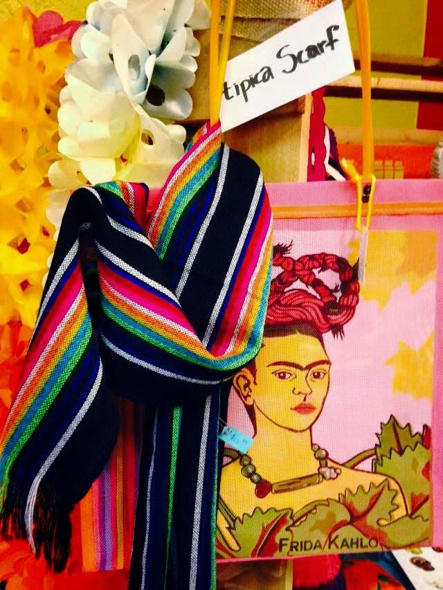 Frida Gear