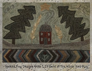 The NEW 2013 LJFibers Rug Design Catalog