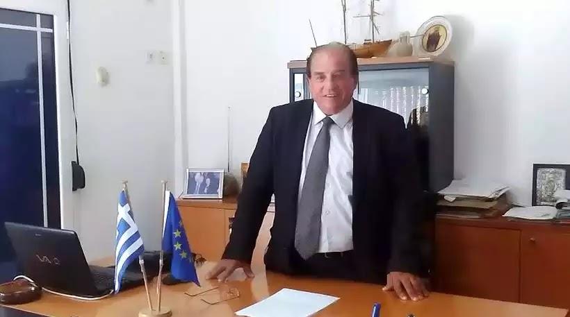 Συνελήφθη ο δήμαρχος Ελαφονήσου - Καταδικάστηκε σε 15ετή κάθειρξη για απάτη