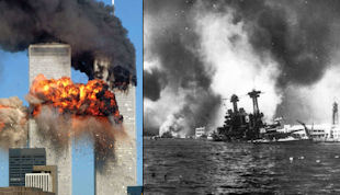 9/11 and the Attack on Pearl Harbor
