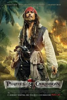 Pirates of the Caribbean(2011)