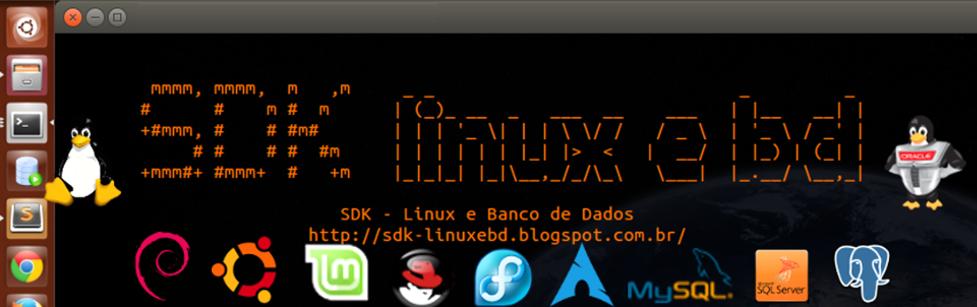 SDK Linux e DB