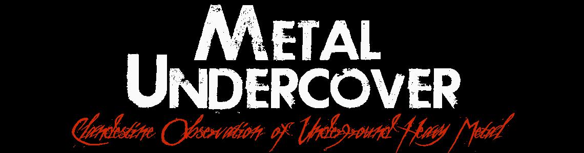 Metal Undercover