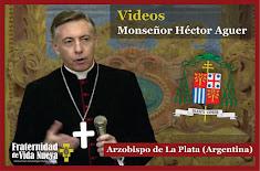 Videos Monseñor Héctor Aguer