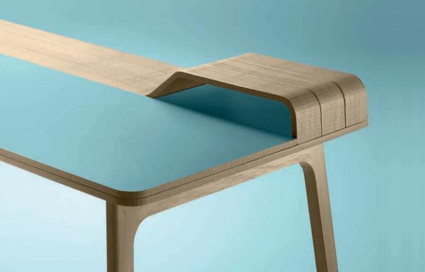Muebles de dise o moderno y decoracion de interiores mesa - Muebles treku ...