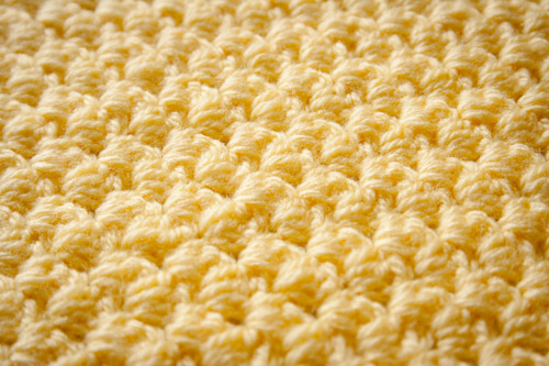 Crochet Stitches Tight : Another Goldfish: Shiny Somethings