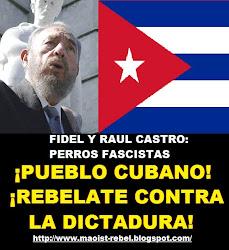 REVISIONISMO CUBANO