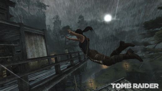 Tomb Raider-SKIDROW
