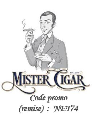 Mister Cigar