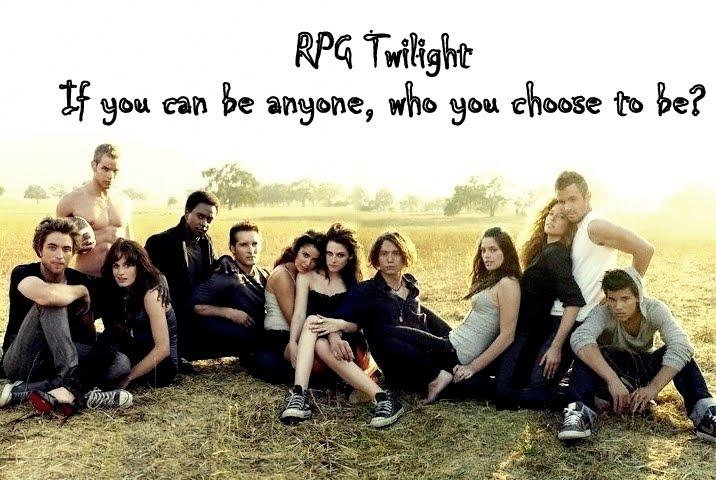 RPG Twilight