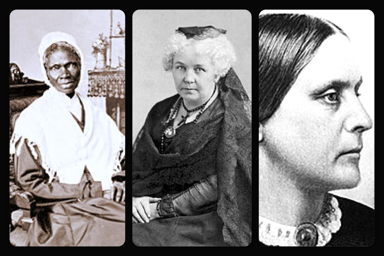 the role of susan b anthony and elizabeth cady shanton on women rights struggles 64531275 - ebook download as excel spreadsheet (xls), pdf file (pdf), text file (txt) or read book online.