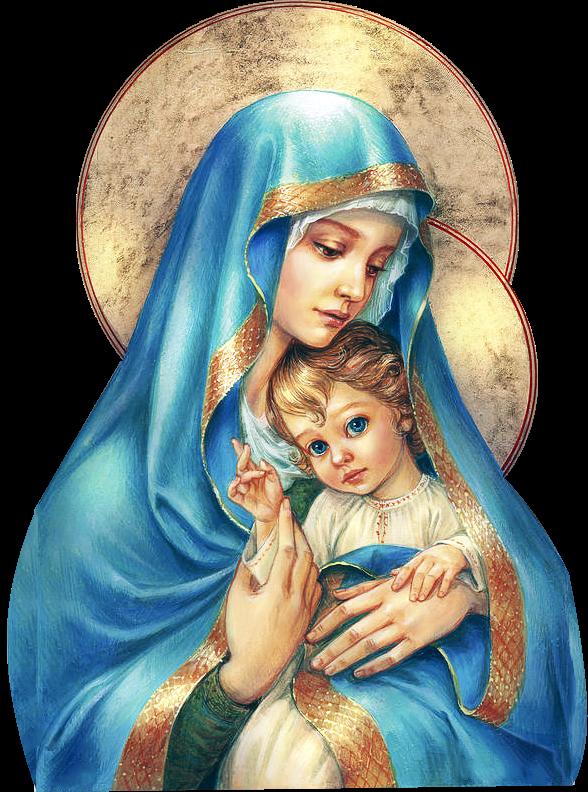 Maria nossa mãe teu filho nos guie