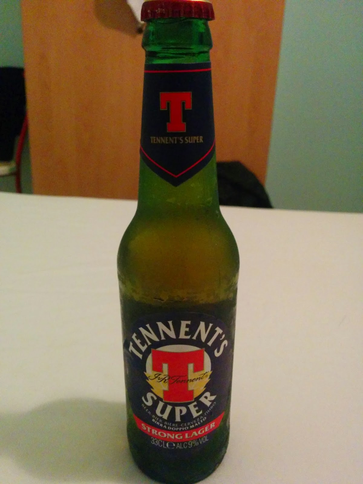 1740 scotland - It S Brewed By Wellpark Brewery A Scottish Brewery Located In Glasgow The Brewery Was Founded In 1740 And Is Currently