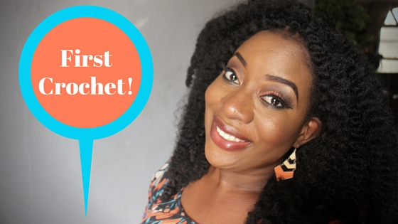 MY FIRST CROCHET HAIRSTYLE ! - SISIYEMMIE: Nigerian Food & Lifestyle ...
