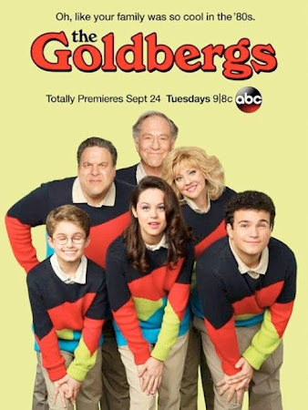 The Goldbergs 2013 S01 Season 1 Download