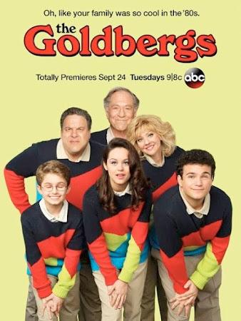 The Goldbergs 2013 S01 Season 1 Download