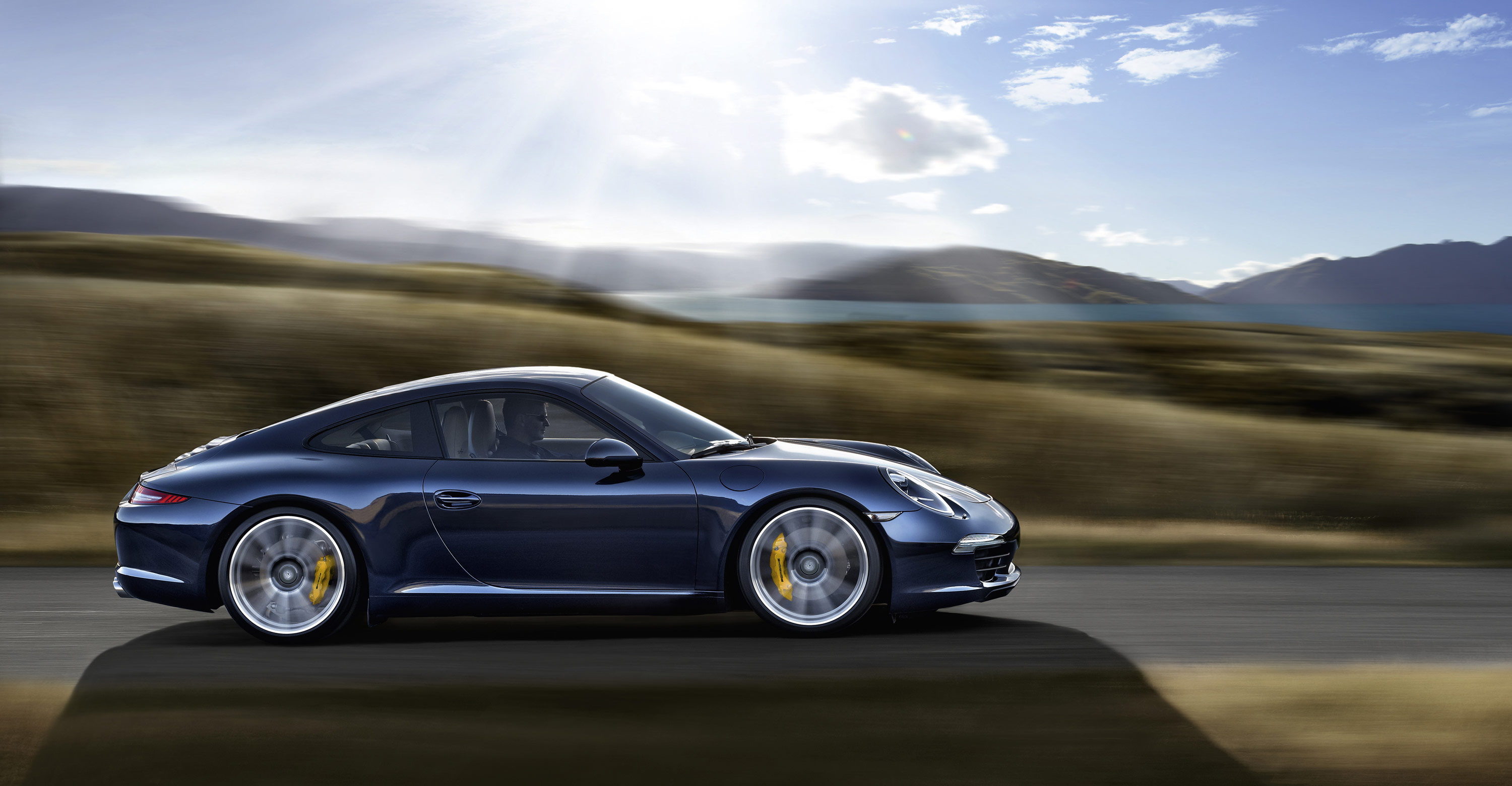 0 to 62mph official 2012 porsche 911 carrera s coup 991 the pictures. Black Bedroom Furniture Sets. Home Design Ideas