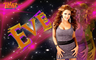 WWE Eve Torres hd Wallpaper