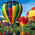 Latest Hot Air Balloons Wallpapers