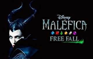 Maléfica  película de Disney cargada de hechiserias y maldiciones