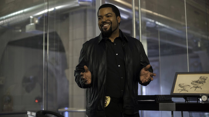 22 Jump Street Ice Cube