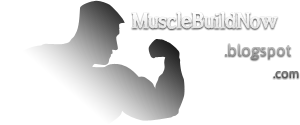 Muscle Build Now - Your Only Resource For Muscle Supplements