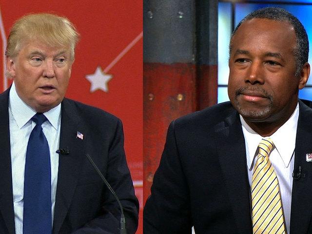 Why Has Trump Endured as Carson Fades?