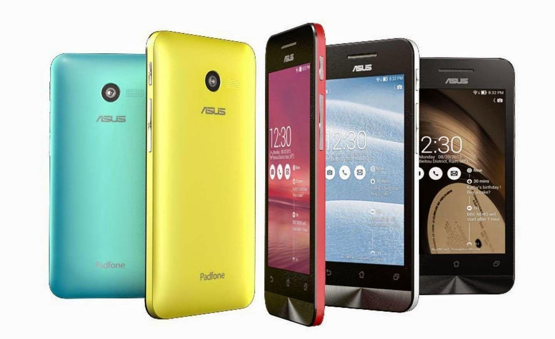 Harga Asus Zenfone 5 Spesifikasi Smartphone Android Entry Level