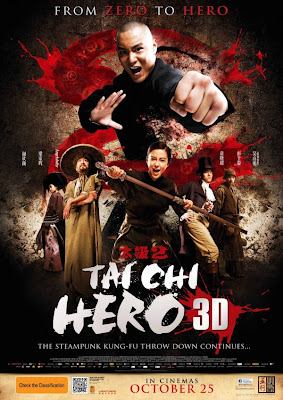 Thi Cc Quyn 2 - Tai Chi Hero 2012
