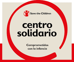 "CENTRO SOLIDARIO CON ""SAVE THE CHILDREN"""