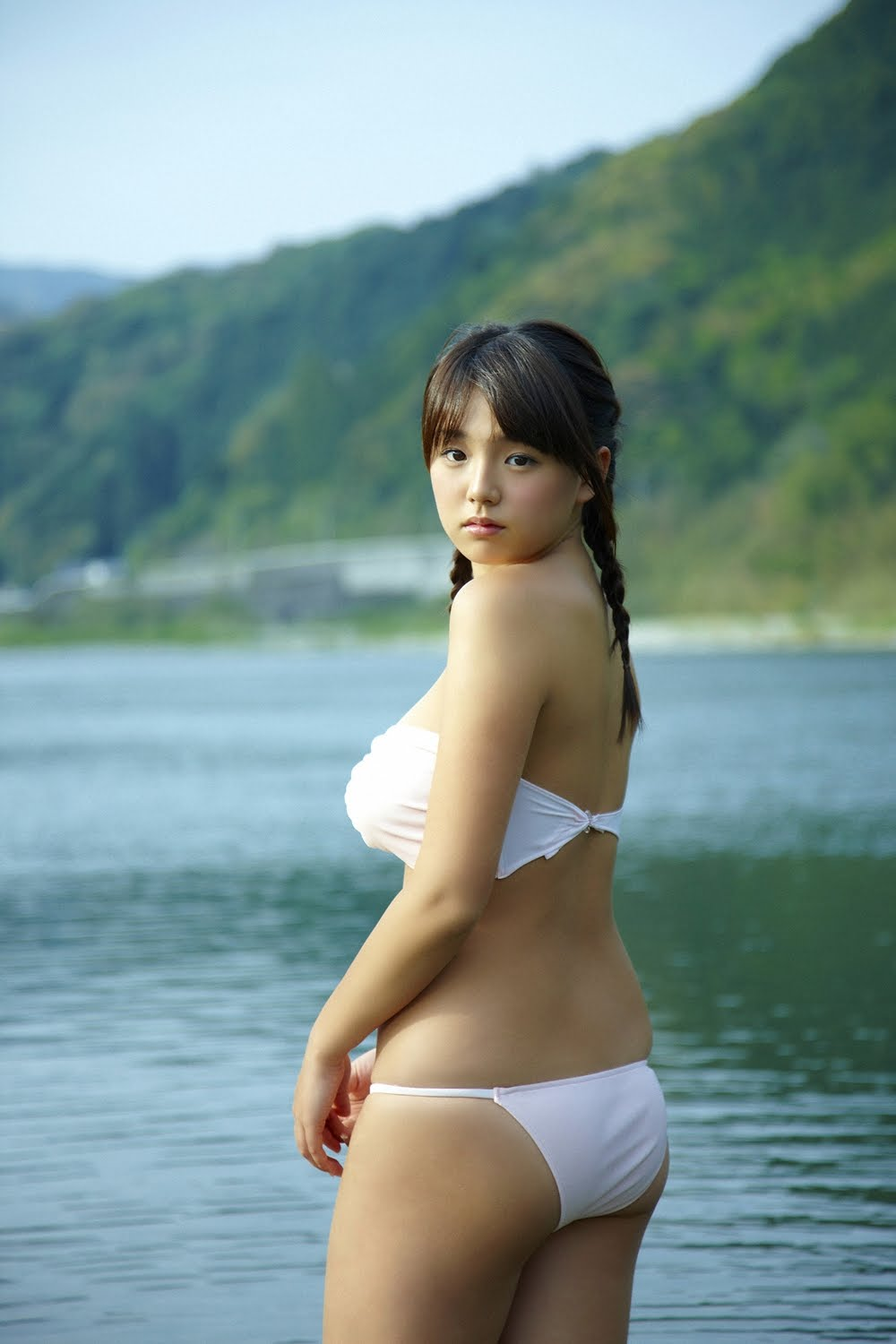 ai shinozaki sexy bikini photos 06