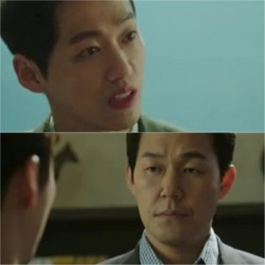 Sinopsis Remember Son's War Episode 9 Part 2