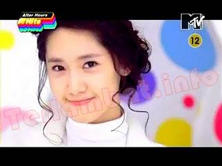 Foto Yoona SNSD Kissing You