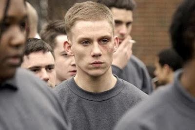Offender (2012) still